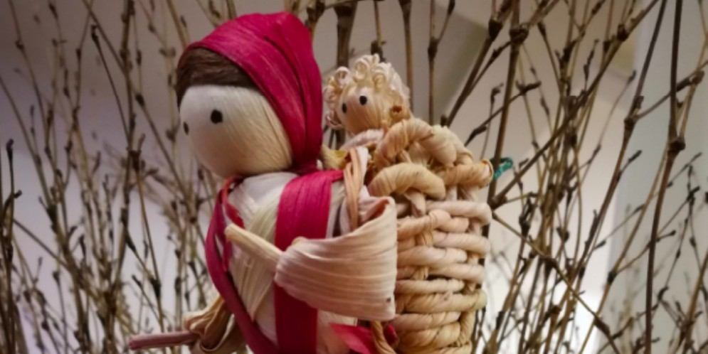 Al via i laboratori di 'scus', l'arte di trasformare il cartoccio del mais