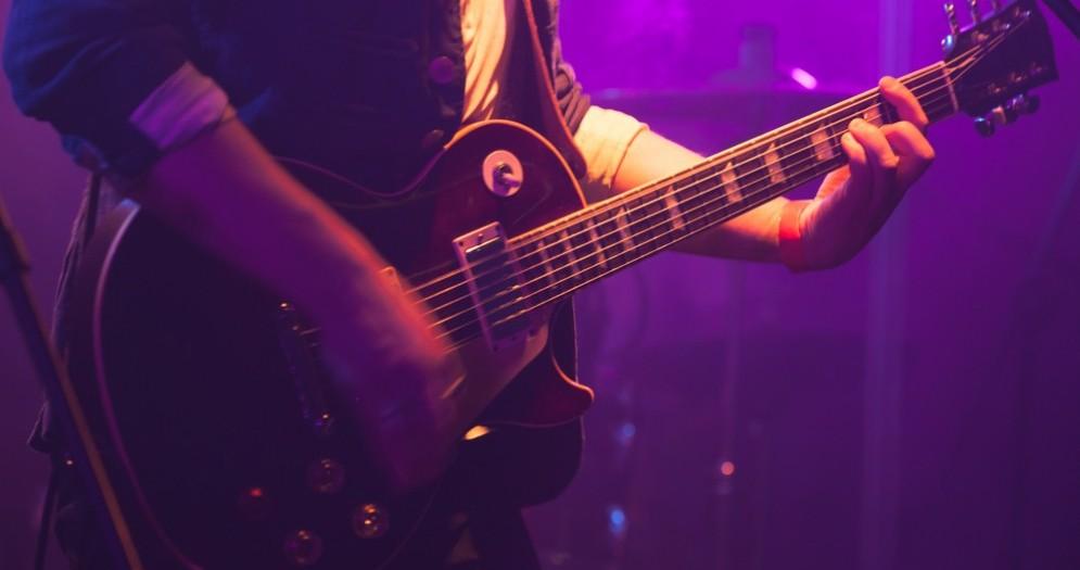 Madame Guitar: al via la 14^ edizione