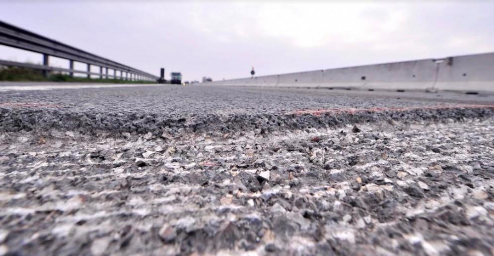 Cedimenti sulla carreggiata: chiusura notturna dell'A4 per rifare l'asfalto