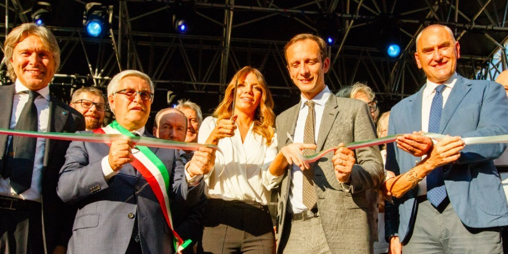 Inaugurato Friuli Doc numero 25: spazio alle eccellenze del Fvg