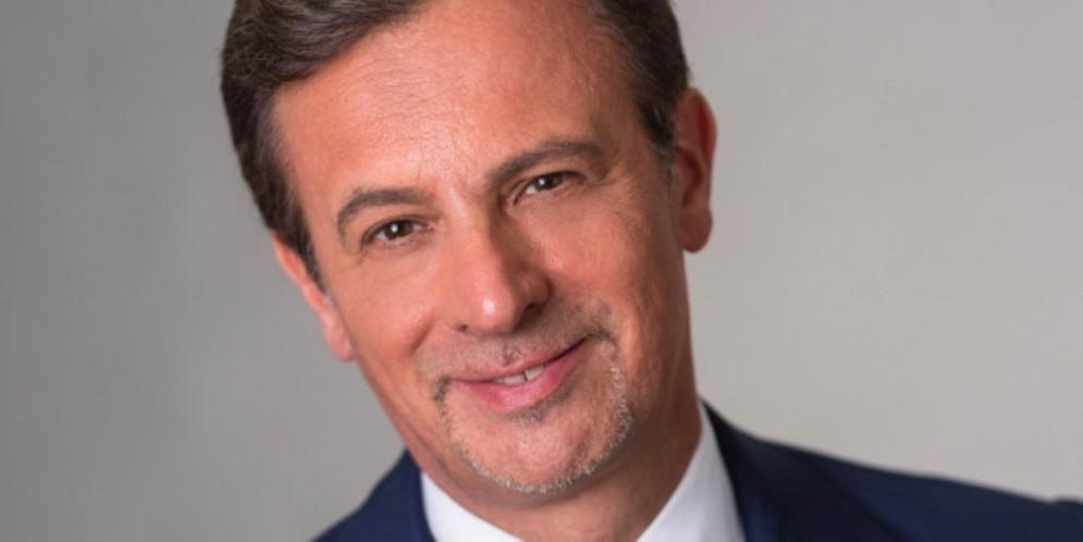 Massimo Blasoni, alla guida del gruppo Sereni Orizzonti