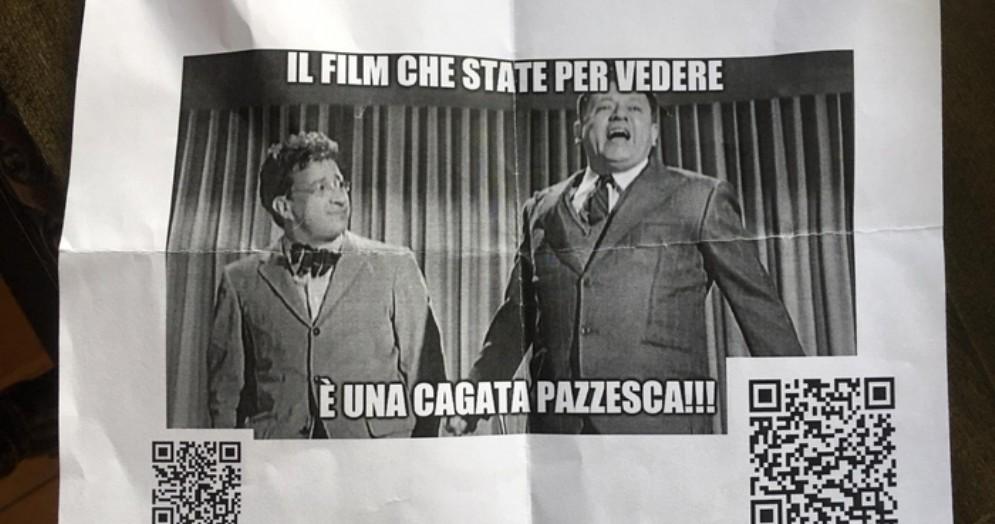 Criticò il film «Red Land - Rosso Istria», archiviato il procedimento contro il professore