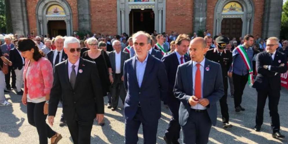 A Martignacco festeggiato il 61° Congresso provinciale dell'Afds