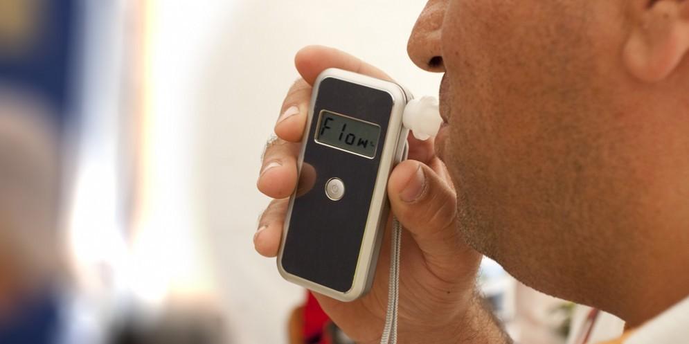 Fermato dopo Friuli Doc: si era messo al volante con un tasso di alcol nel sangue superiore a 2