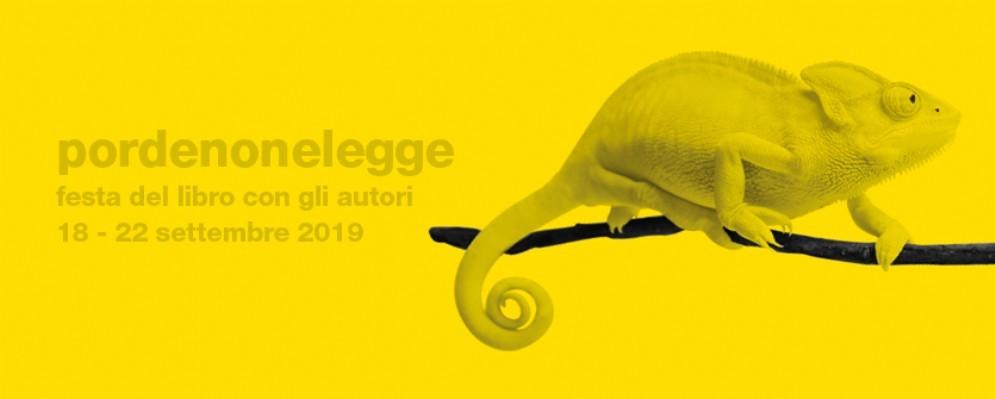 Dal 18 al 22 settembre torna Pordenonelegge, giunto alle 20^ edizione