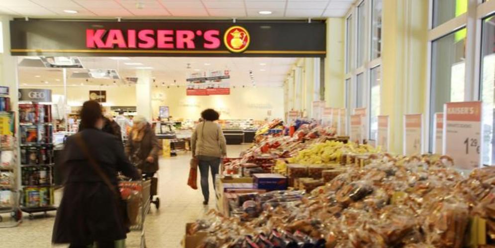 Supermercato tedesco