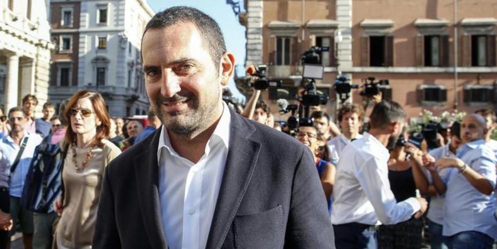 Vincenzo Spadafora, Ministro 5 Stelle del Governo Conte-bis