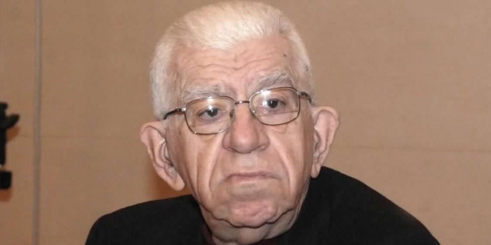 Carlo Sgorlon, intellettuale e scrittore friulano