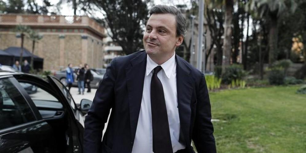 Carlo Calenda, europarlamentare di Siamo Europei