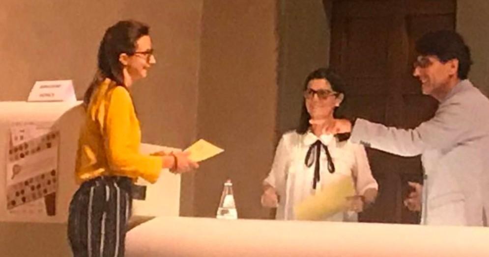 Dottoranda friulana vince il premio nazionale «What for»
