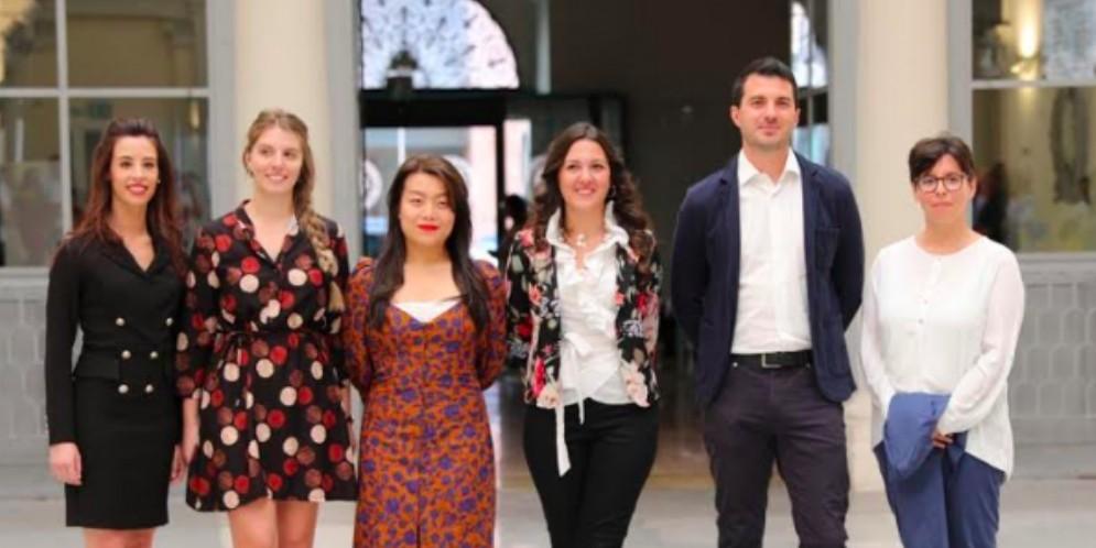 UniUd: primi laureati in Gestione del turismo culturale e degli eventi