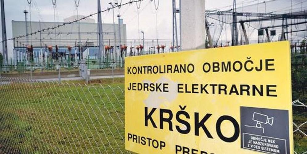La Regione pensa a una partnership con la centrale nucleare di Krsko