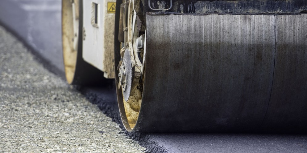 Da lunedì 30 settembre cominciano i lavori di riasfaltatura sulla rete autostradale