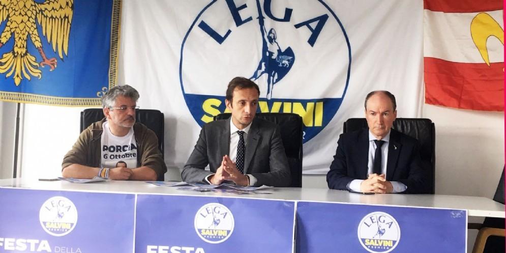 Festa della Lega Fvg: il 6 ottobre arriverà anche Salvini