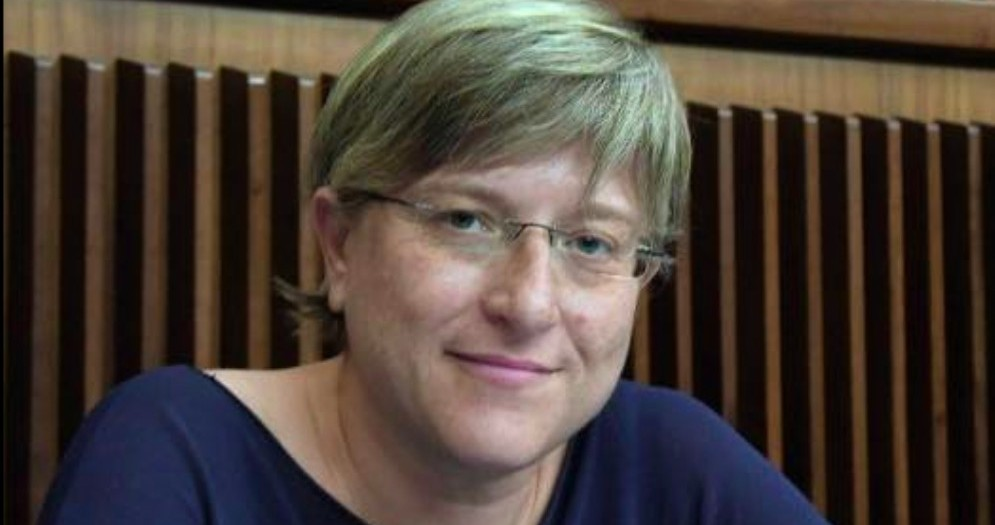 Simona Ligurori