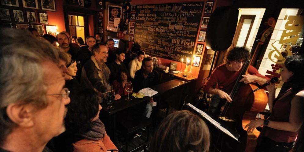 Round Midnight: Il jazz a mezzanotte, nei locali di Cormòns