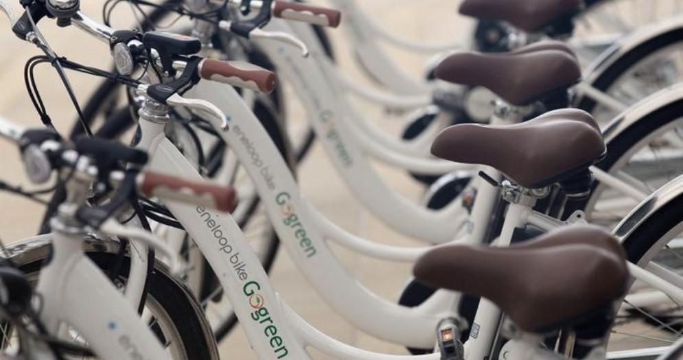 Biciclette elettriche, immagine di repertorio