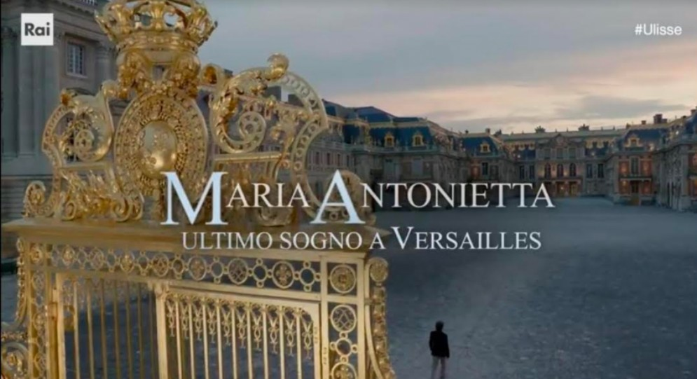 Puntata di «Ulisse» dedicata a Maria Antonietta con le musiche di Anzovino