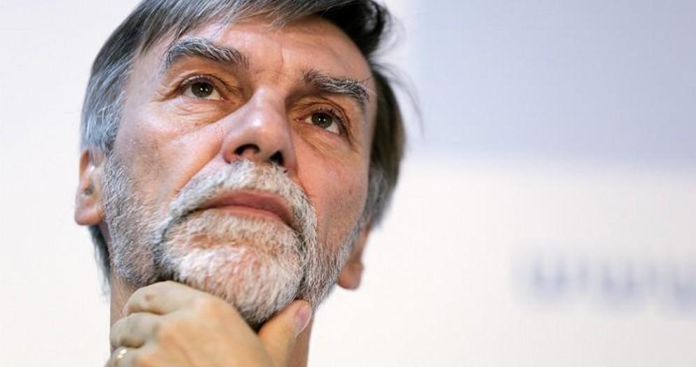 Il capogruppo alla Camera del Partito Democratico, Graziano Delrio