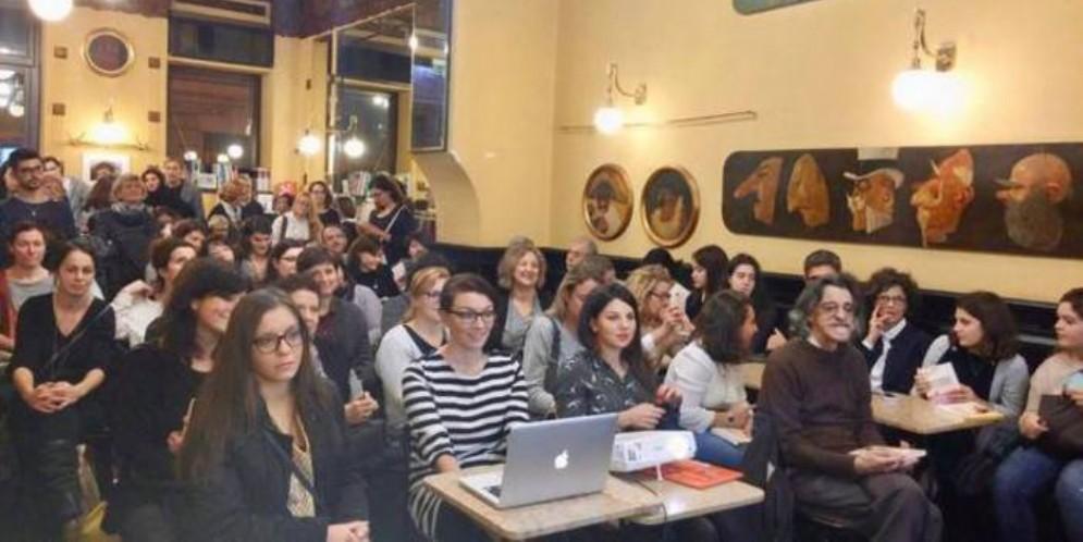 Triestebookfest 2019: Calabresi, Faggin, Hornby parlano di sogni