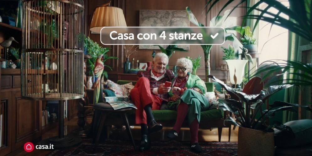 Spot tv Casa.it