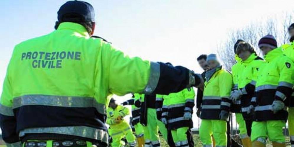 La Protezione Civile Fvg propone un 'open day' nella sede di Palmanova