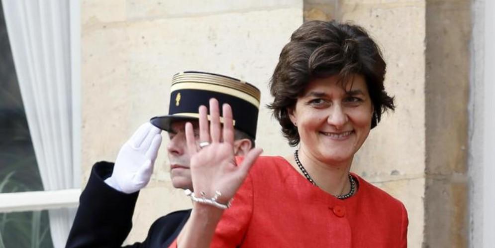 Sylvie Goulard, ex ministro francese designata dal Presidente Macron a sedere nella prossima Commissione europea