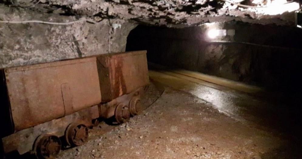 Incidenti nell'ex miniera di Cave: tre operai intossicati dal monossido
