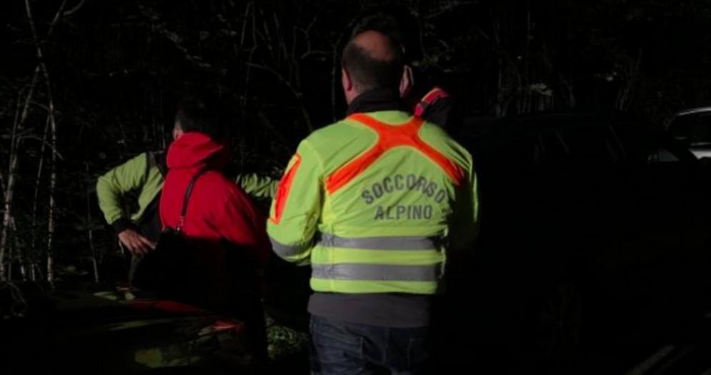 Uomo scomparso nel Tarcentino: 30 persone sulle sue tracce