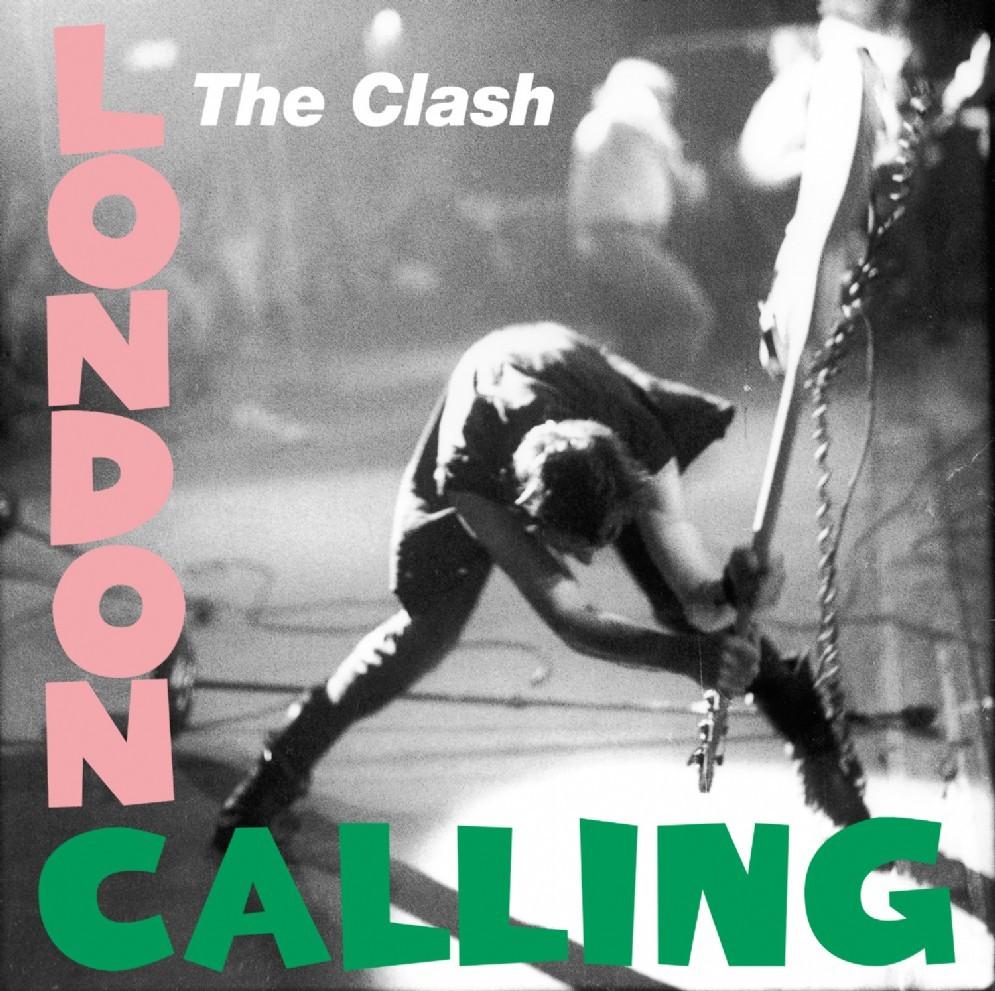 A Londra una mostra per i 40 anni di «London Calling» dei Clash
