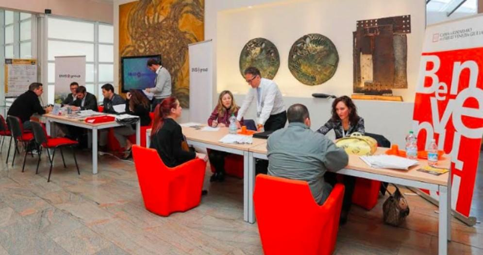 Torna la Fiera del lavoro ALIg: oltre 70 aziende e 460 posti di lavoro disponibili