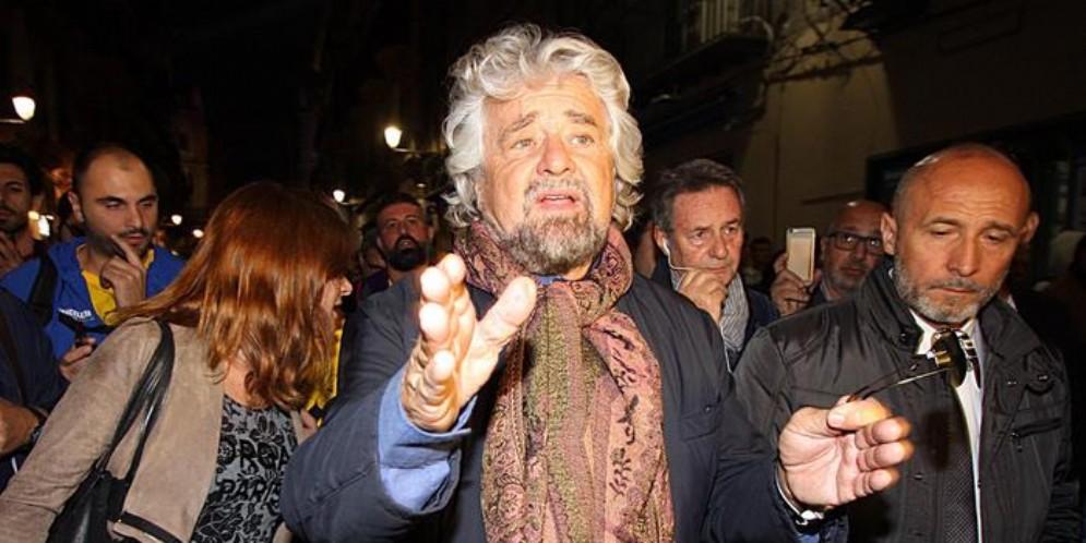Beppe Grillo: