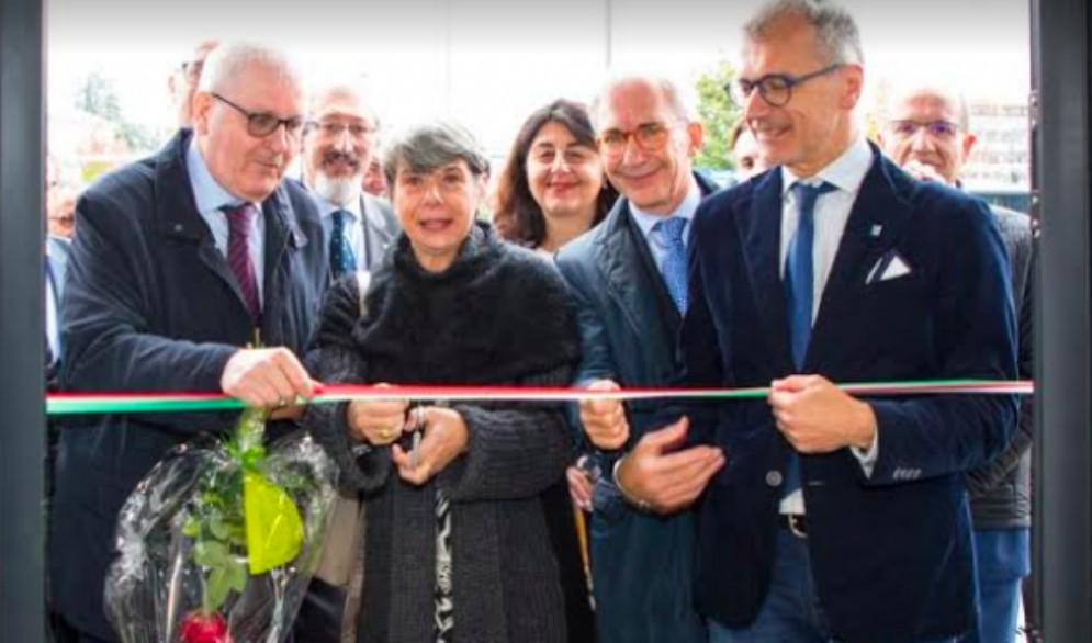 Nuova sede per Confartigianato-Servizi Fvg a Cividale del Friuli