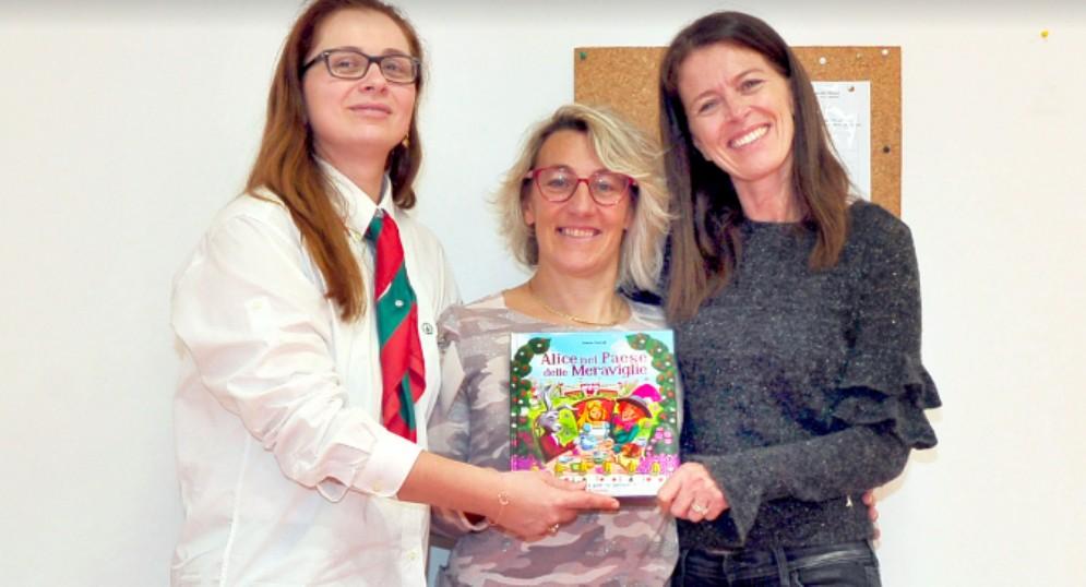 """Con il """"DonaLibri' Despar dona oltre 4.600 volumi alle scuole del territorio"""