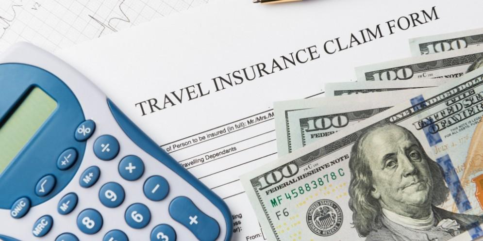 Assicurazione viaggio USA