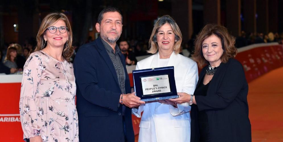 «Santa Subito», del regista Alessandro Piva, vince la Festa del Cinema di Roma 2019