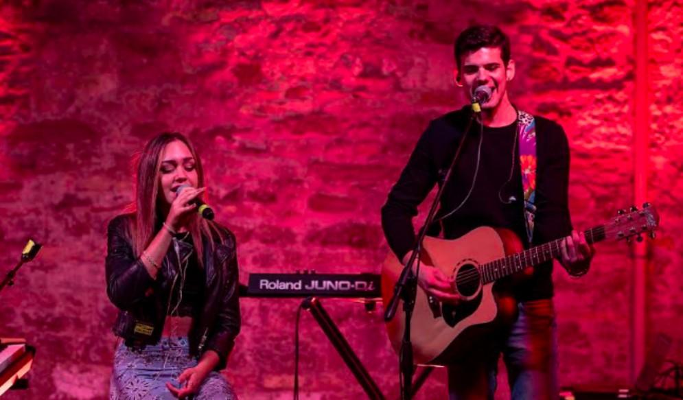 Shari e Loris Venier da 'The Groove Factory' alla ribalta nazionale