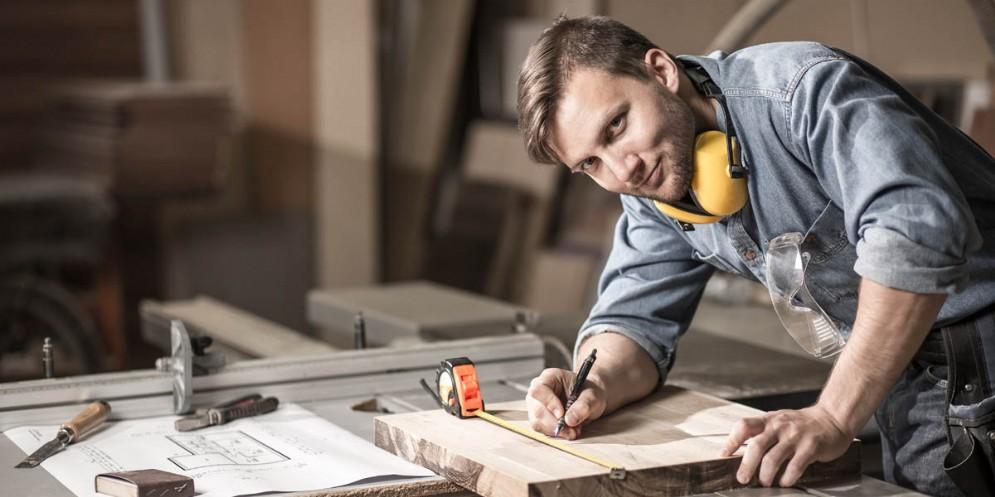 Mondo artigiano: a Udine ci sono 2,2 imprese ogni 100 abitanti
