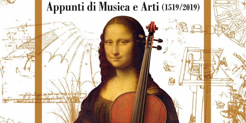 Quaderni leonardiani: a Malborghetto-Valbruna in scena appunti di musica e arti