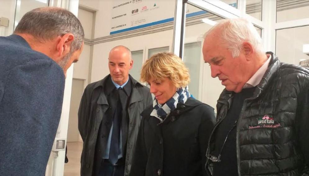"""Friuli Innovazione, per Zilli è un """"polmone a sostegno delle imprese"""""""