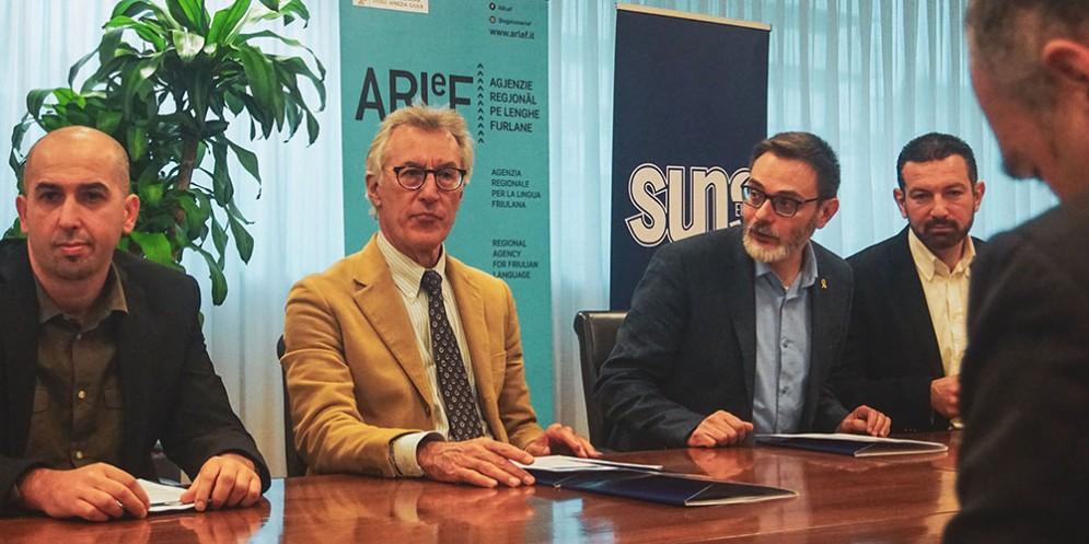 Presentata la 5^ edizione di Suns Europe
