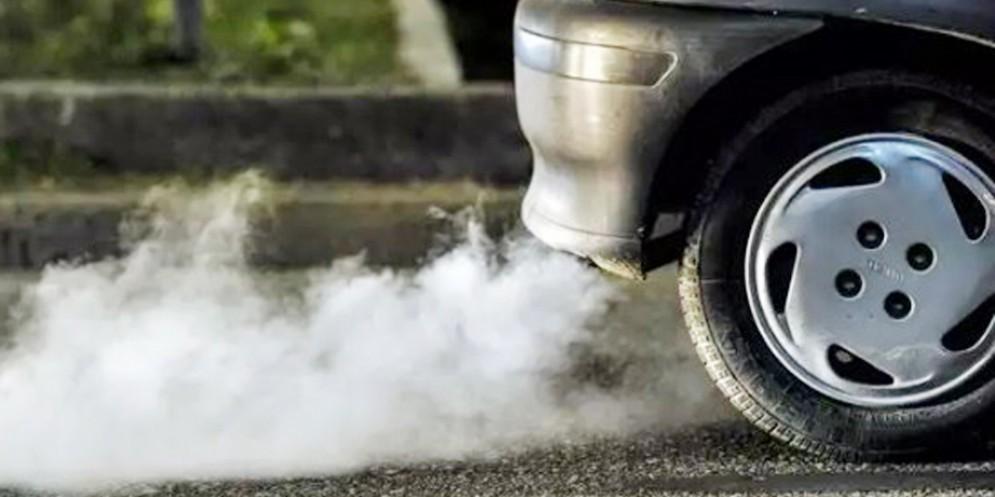 Ambiente: con gli incentivi regionali saranno rottamate 524 auto inquinanti