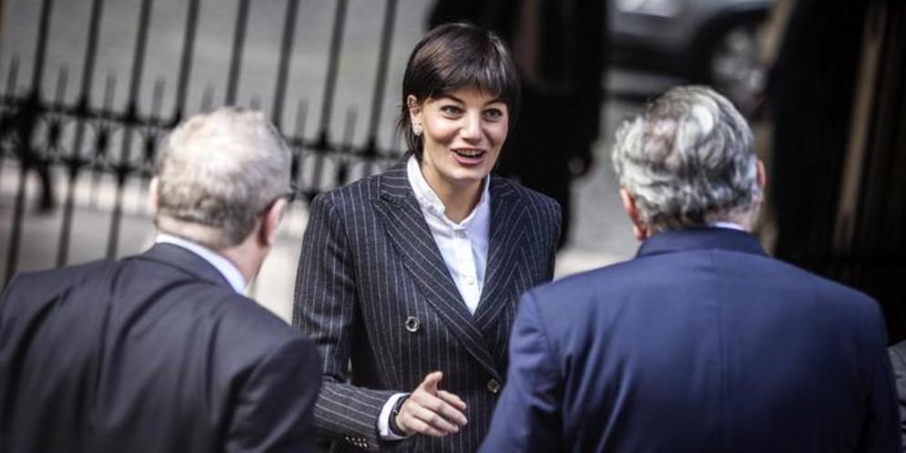 Lara Comi, ex europarlamentare di Forza Italia