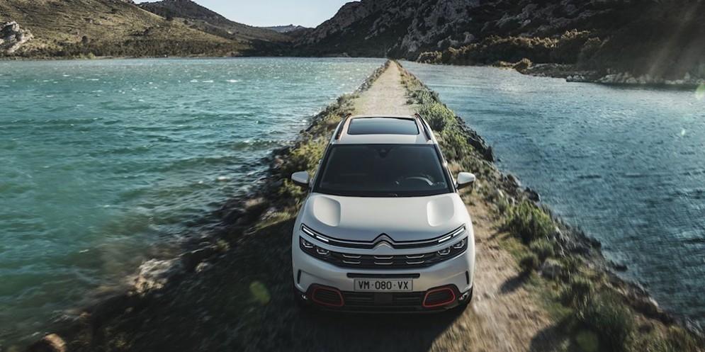 SUV Citroën