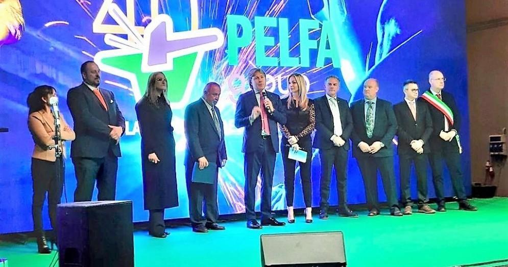 Pelfa Group celebra i 40 anni di attività. Bini: «Esempio di oculatezza imprenditori Fvg»