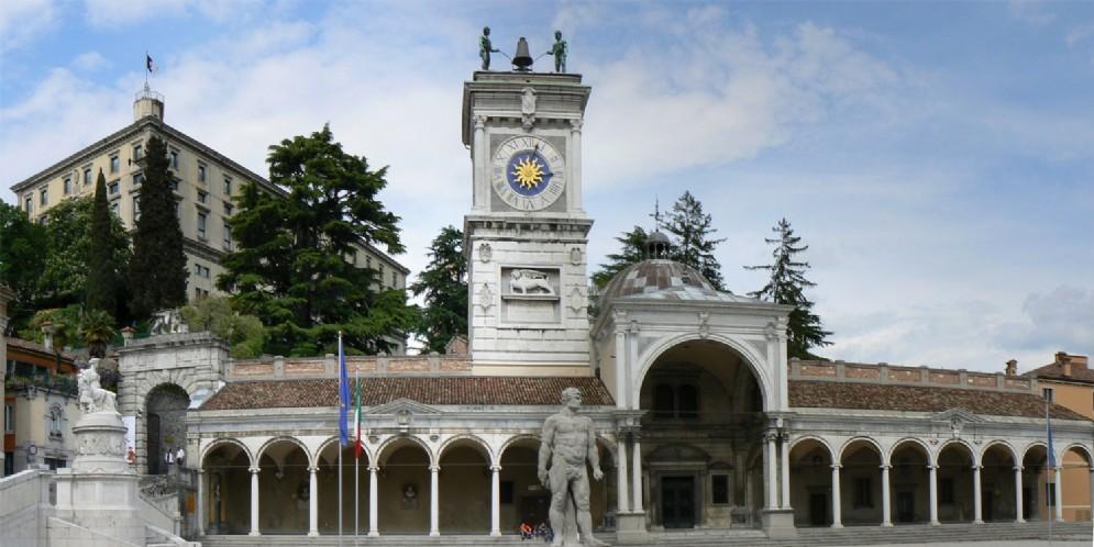 Qualità della vita: Udine si piazza al 9° posto