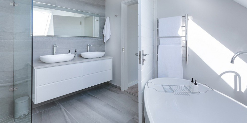 Restyling bagno