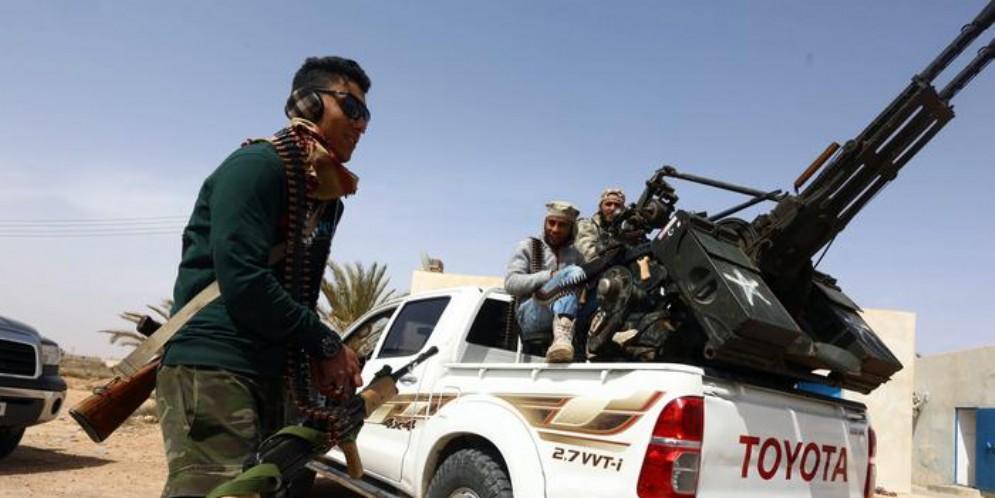 Siria, rapporto del Pentagono: «Isis rafforzato da attacco turco e ritiro USA»