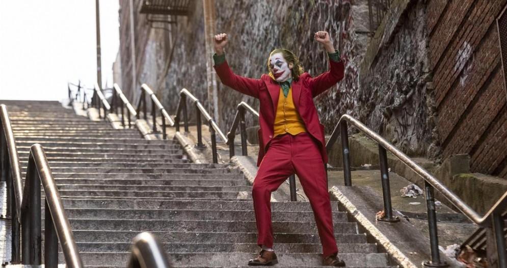 Il sequel di Joker diventa un giallo