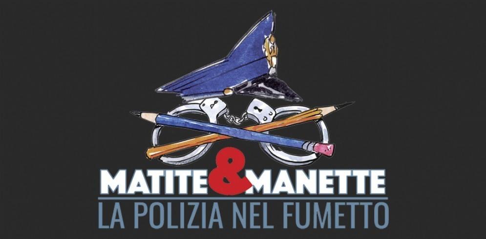 Inaugurata a Pordenone la mostra Matite&Manette. Fedriga: «Cultura legalità diffusa anche attraverso fumetto»